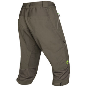 Endura Hummvee II 3/4 Shorts Men khaki